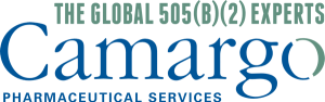 Camargo Pharmaceutical Services Logo