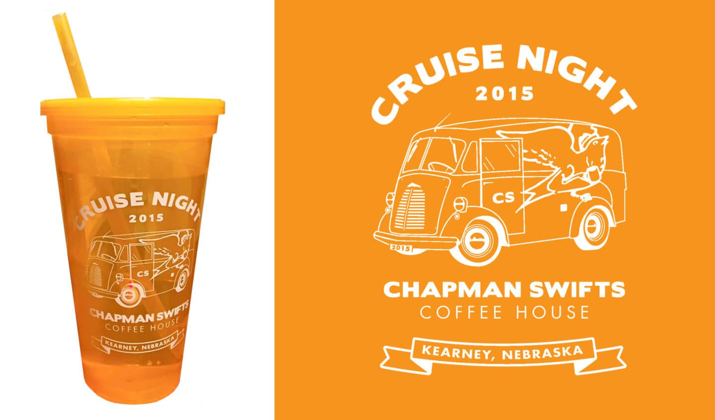 Chapman Swifts Cruise Cup