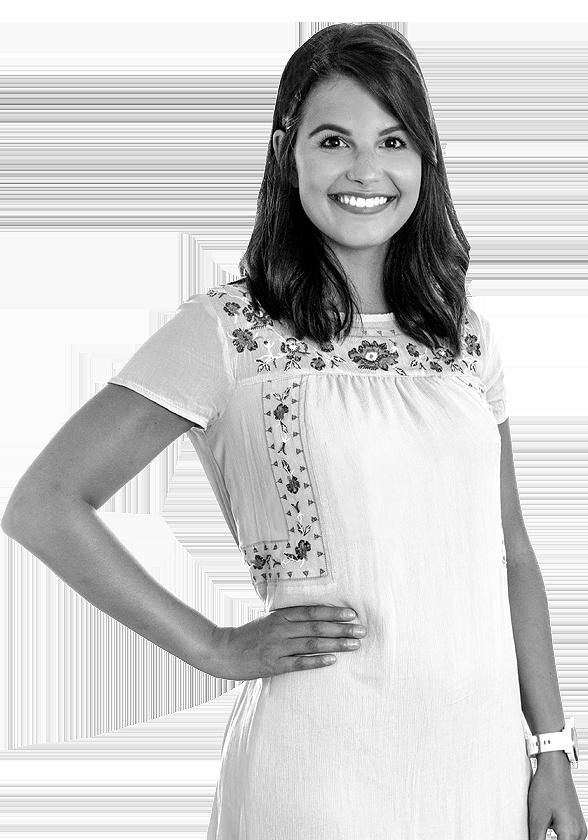 Chelsea Klinginsmith