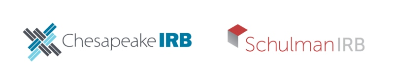 Chesapeake IRB and Schulman IRB Merge to Establish Premier Independent Institutional Review Board for Research