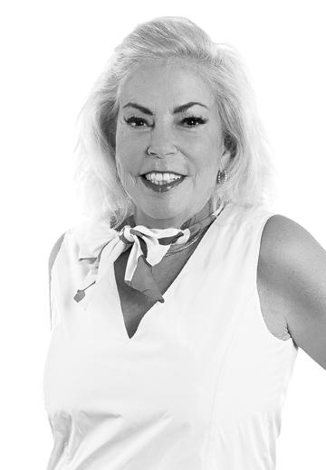 Cinda Orr, MFA