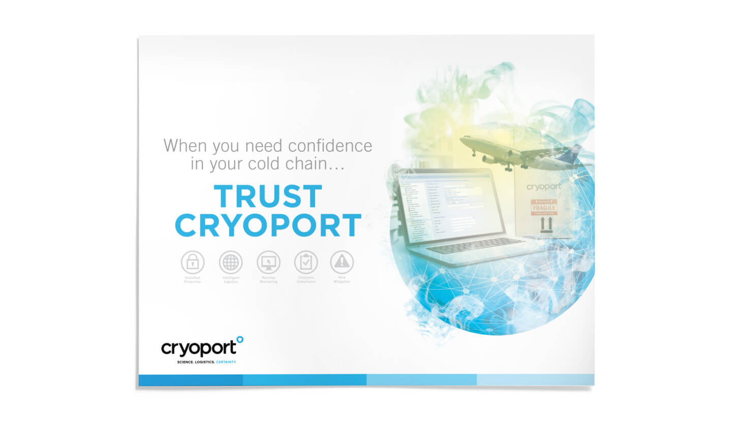 Cryoport Big Idea Breakout