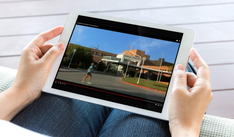 Good Samaritan Hospital TV Spot