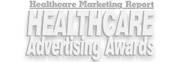 Healthcare Advertising Awards logo