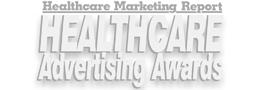 Healthcare Advertising Awards logo