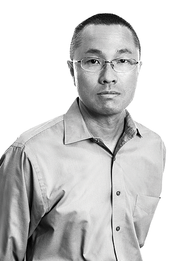 Howard Wong, PhD
