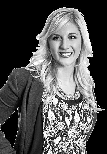 Lauren Naughton