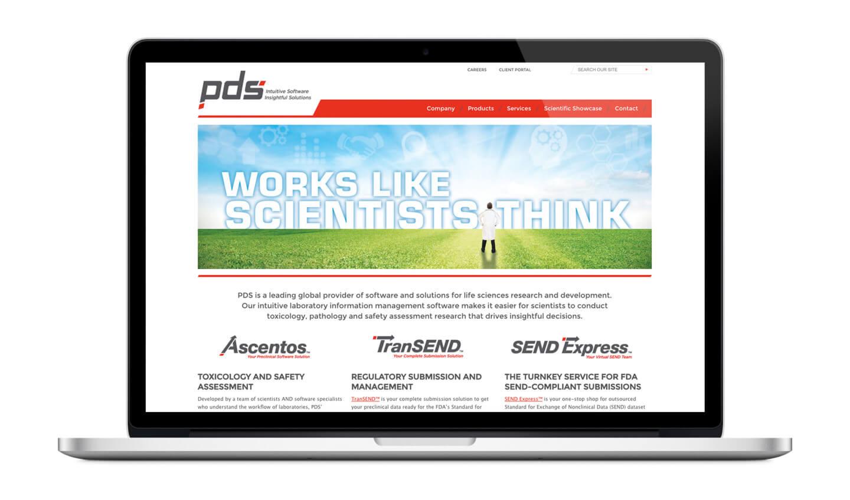 PDS Website