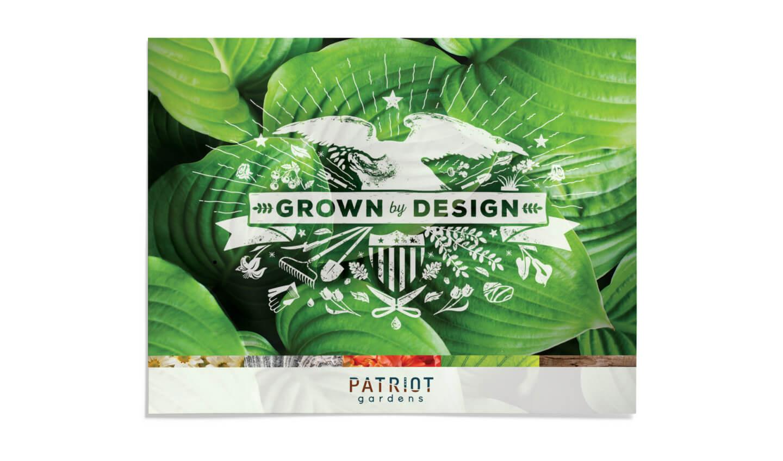 Patriot Gardens Big Idea
