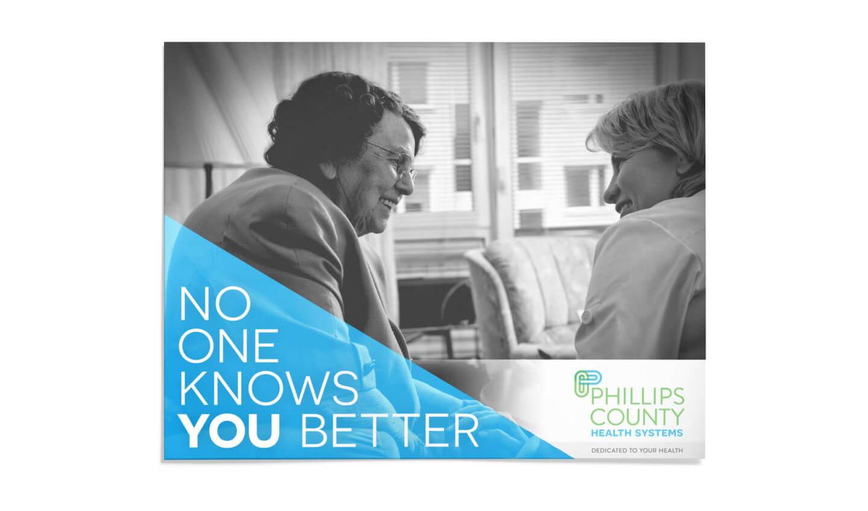Phillips County Health Systems Big Idea