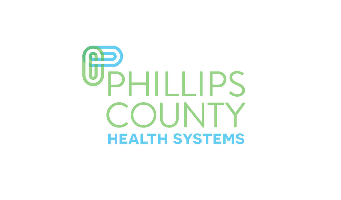 Phillips County Health Systems logo