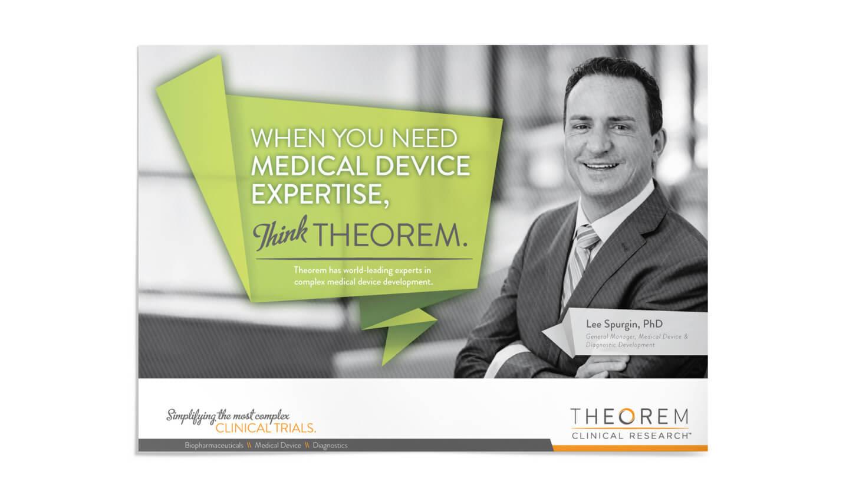 Theorem 2012 Big idea breakout