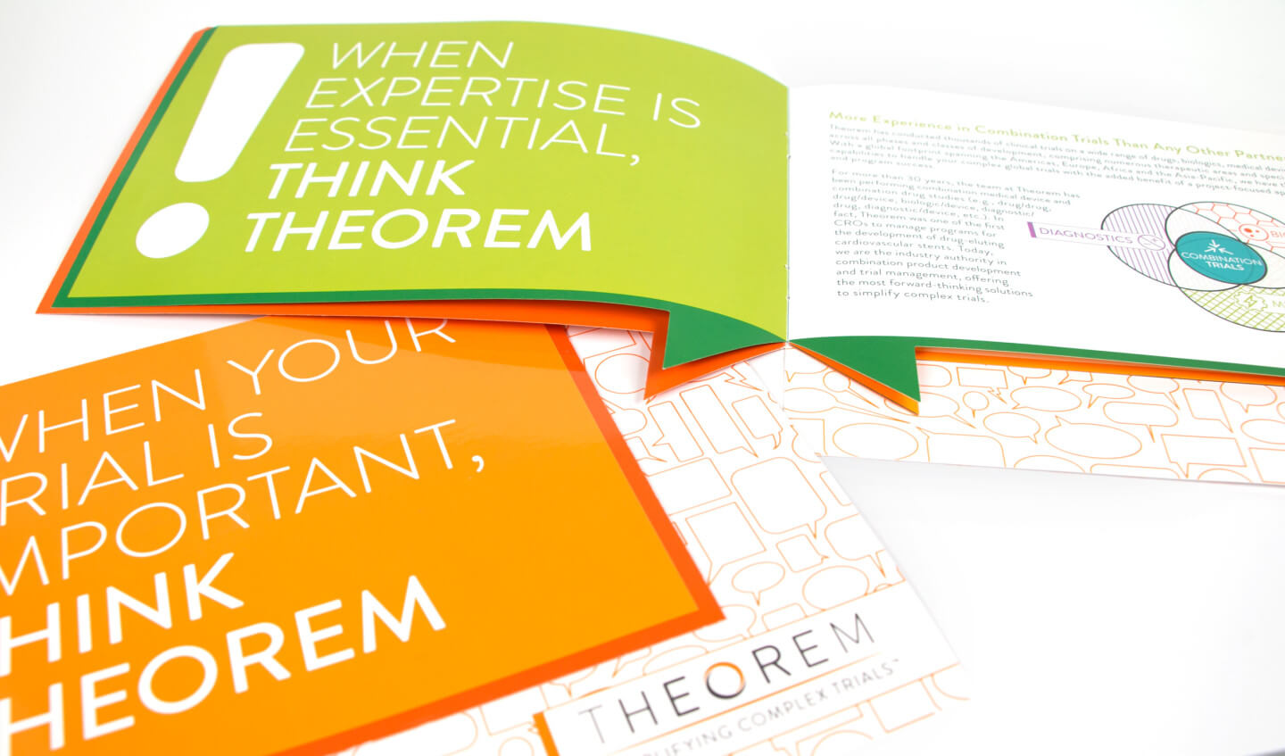 theorem mini brochure