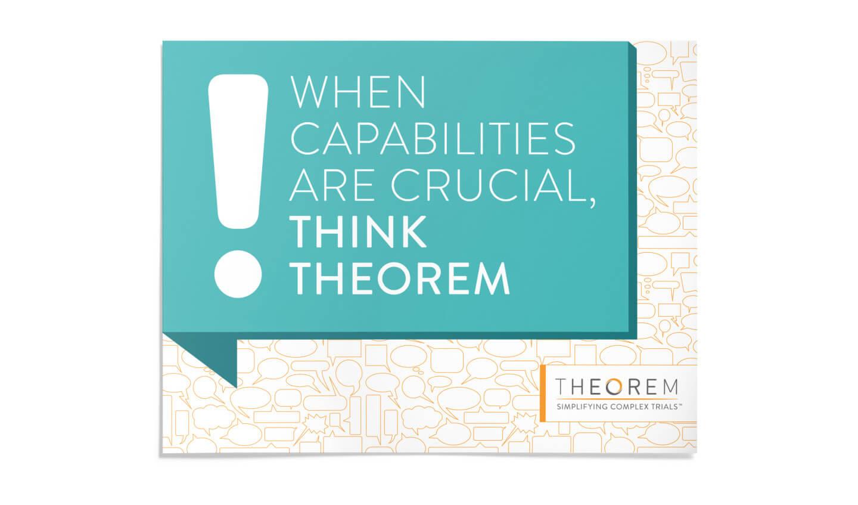 Theorem Big idea breakout