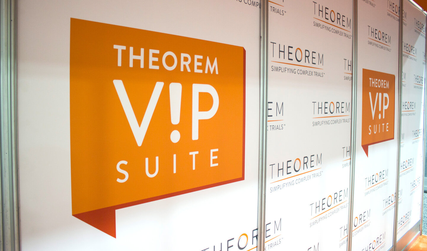 Theorem DIA vip business suite