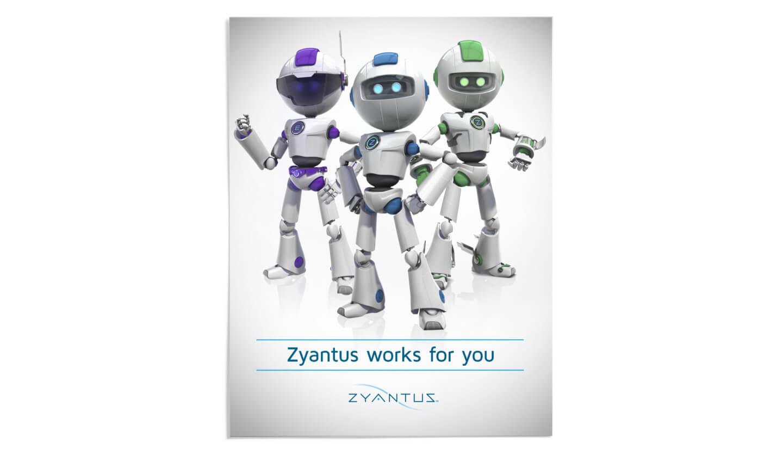 Zyantus Big Idea