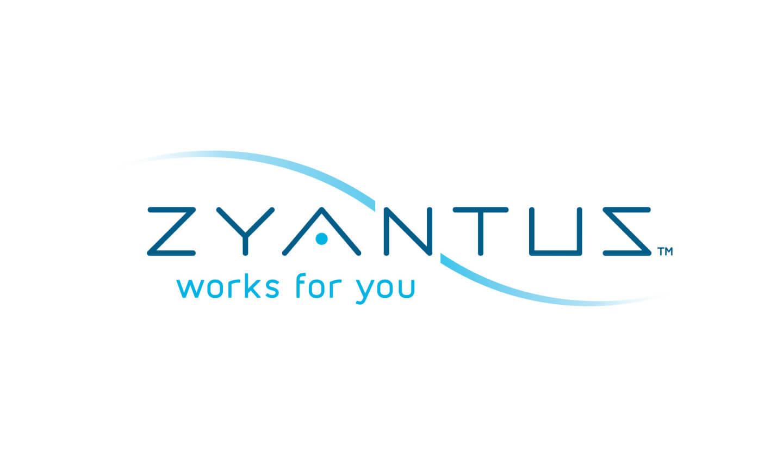 Zyantus Logo