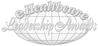 eHealthcare Leadership Awards logo