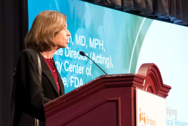 Rebecca Kush, Ph.D.